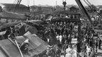 Harrow and Wealdstone rail crash