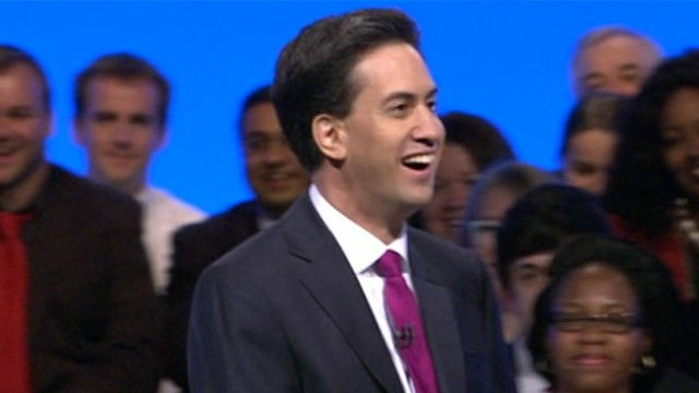 Labour leader Ed Miliband has delivered what many pundits regarded as his best speech to date, at the party conference in Manchester.