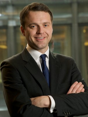 Karsten Kallevig, chief investment officer for real estate, Government Pension Fund - Global