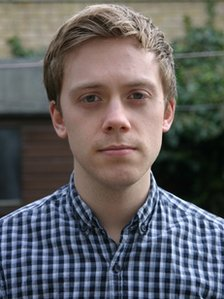 Owen Jones, columnist at the Independent