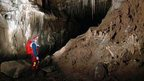 British Caver