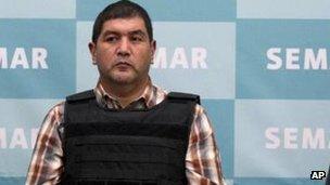 Ivan Velazquez Caballero, 27 Sept