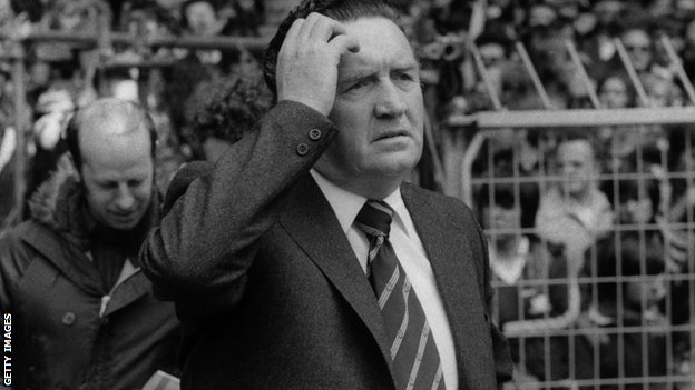 Jock Stein
