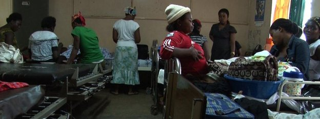 Kawempe Health Centre IV