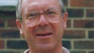 Gerald Webb