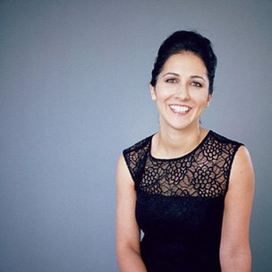 Belinda Parmar