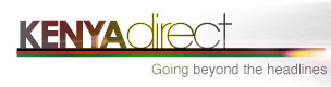 Kenya Direct branding