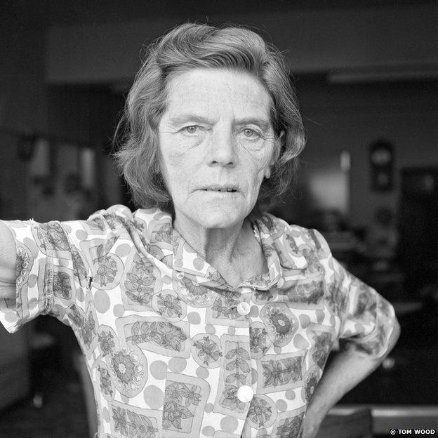 Maryhill, 1974
