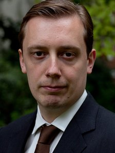 Matthew Sinclair, chief executive, the Taxpayers' Alliance