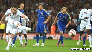 The Fifa EWS is monitoring all Rio 2016 World Cup qualifiers for any suspicious betting England v Ukraine