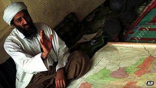 Osama Bin Laden, Afghanistan, 1998