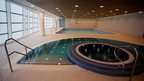 Indoor swimming pools at St George&#039;s Park