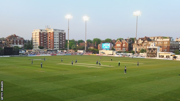 PROBIZ County Ground