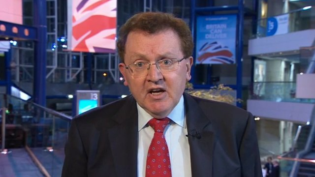 David Mundell
