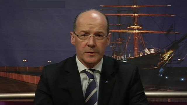 John Swinney