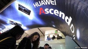 'No evidence' of Huawei espionage