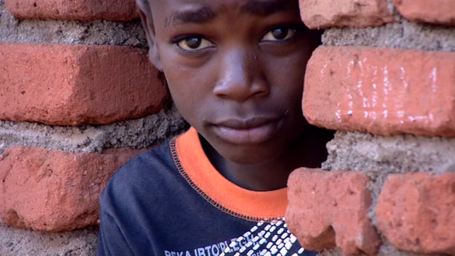 What impact do better school dinners have in Malawi?