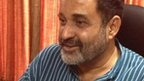Mohandas Pai, former head of human resources at Invensys