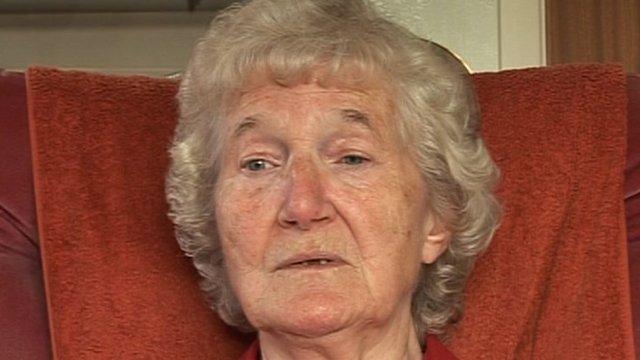June Thornton