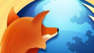 firefox web browser download for mobile