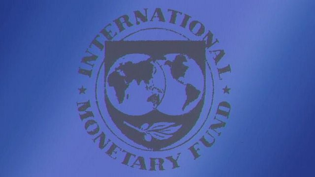 IMF logo