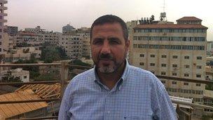 Abdel Aziz Khaldi