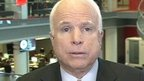 VIDEO: McCain calls for Syria intervention