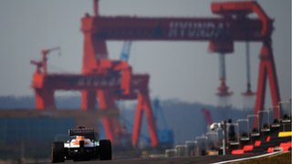 Korean Grand Prix 2012