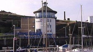 Beacon Museum, Whitehaven