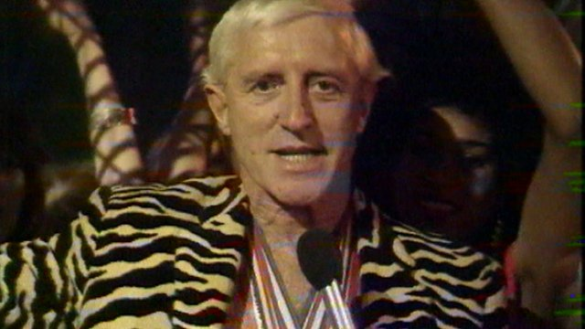 Newsnight: Hard questions raised by Sir Jimmy Savile scandal
