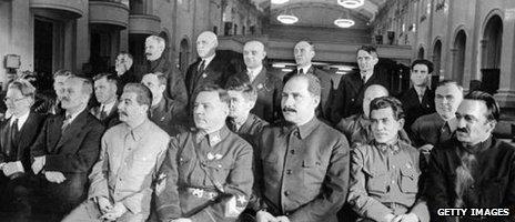 1938 in the Kremlin