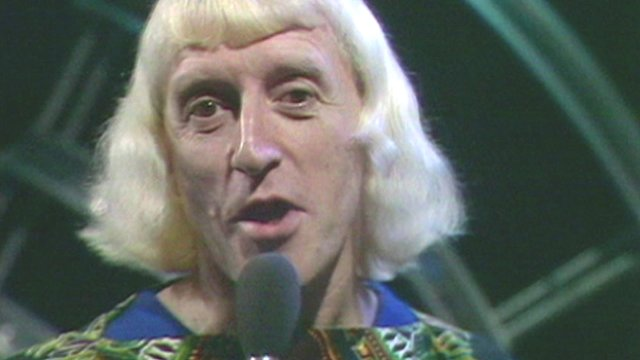 Jimmy Savile abuse claims: Broadmoor role investigated
