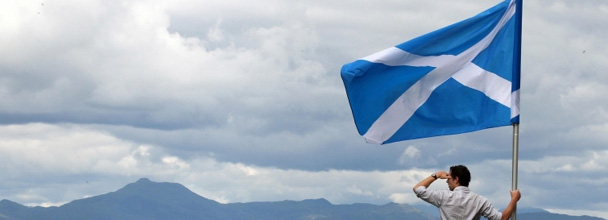 shold scotland become an independent nation