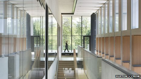Sainsbury Laboratory