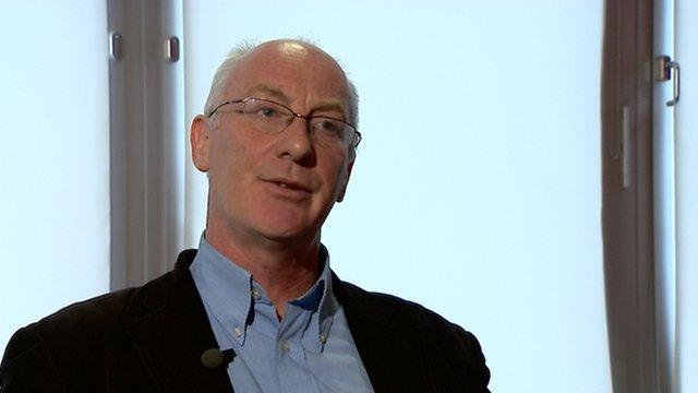 Professor James Mitchell