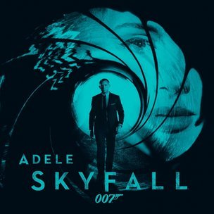 Adele&#039;s Skyfall