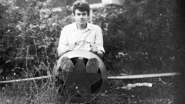 Igor, 1989