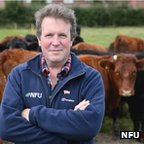 Adam Quinney, NFU