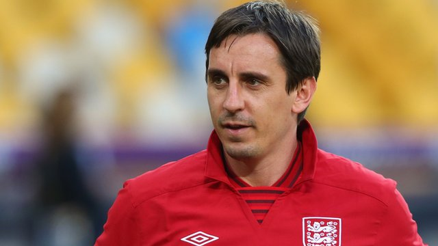 Gary Neville