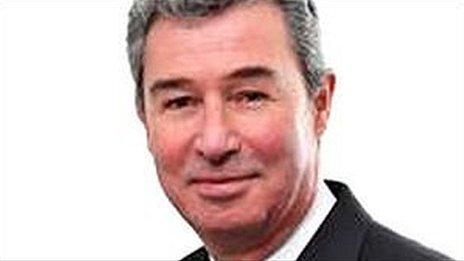 Alec Robertson