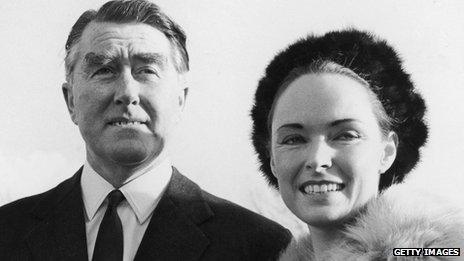 Roy and Joan Bates