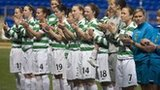 Celtic's women's team