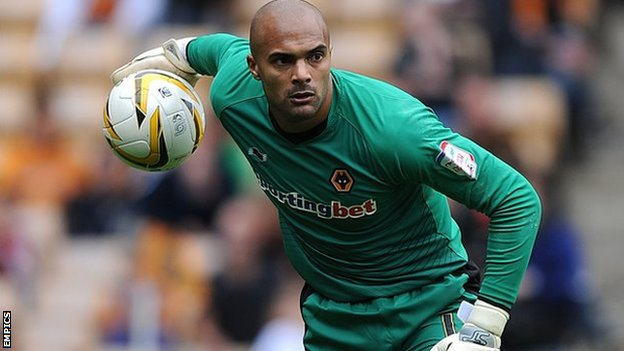 Carl Ikeme