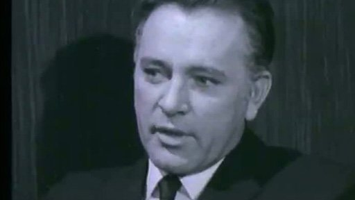 Richard Burton in 1962