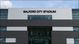 Salford City Stadium, home of Salford City Reds