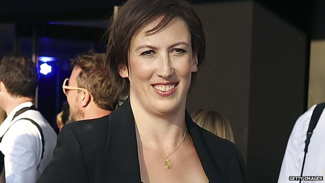 Miranda Hart