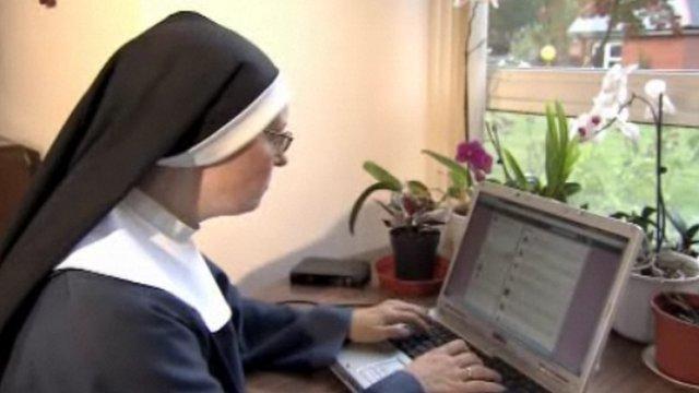 Sister Elizabeth Pio