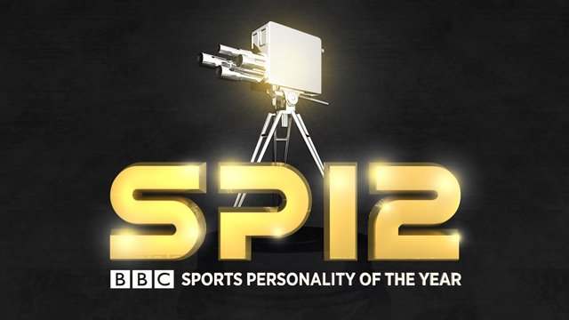 Sports Personality of the Year 2012