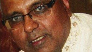 Gagandip Singh Sandhu