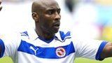 Jason Roberts of Reading